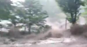Desastre y destrucción en el valle de Punilla: Impactantes imágenes