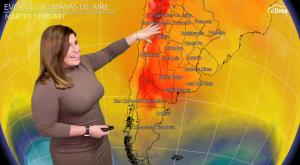 Esta semana se disparan las temperaturas: ¿Dónde hará más calor?