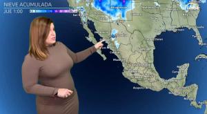 Llega la sexta tormenta invernal a México: ¿Cómo nos afectará?