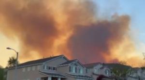 Los incendios se adelantan en California y se teme otro año trágico