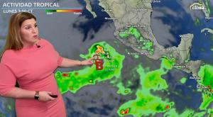 ¡Se forma primera Depresión Tropical de la temporada al oeste de México!