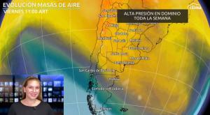 Llegan cambios a Argentina: Se despide el frío, ¿hasta cuándo?
