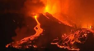 Así está siendo la erupción de La Palma: Lo analizamos