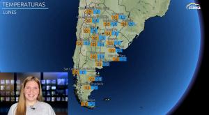 Se desploman las temperaturas: ¿Dónde hará más frío?